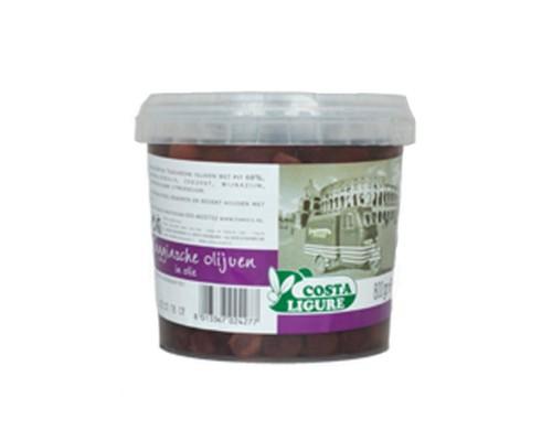 Costa Liqure Taggiasche olijven