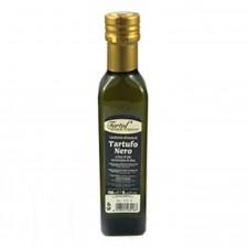 Tartuforo Olijfolie met zwarte truffel