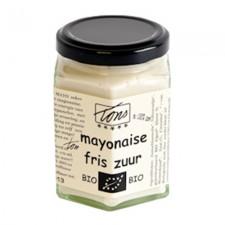 BIO Ton's Fris zure mayonaise