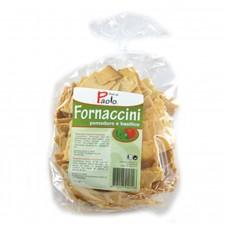 Deli di Paolo Fornaccini tomaat en basilicum