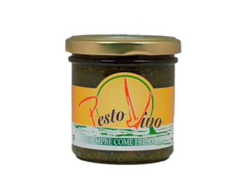 Costa Ligure Pesto 'VIVO'