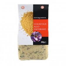 Naturalmente Couscous met saffraan