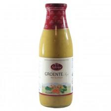 Ferrer Gazpacho crema de verduras