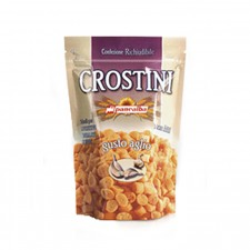 Panealba Crostini gusto aglio