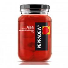 Pikante pepers Peppadew™ Mild