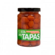 Costa del Tapas rode tomatenkaviaar