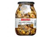 Castellino Gegrilde champignons