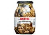 Castellino Gegrilde aubergine stukjes