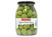 Castellino Siciliaanse Dolce olijven