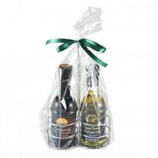 Colavita tafelset olijfolie & aceto balsamico