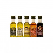 Colavita Cadeauset olie & azijn