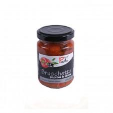 Deli di Paolo Bruschetta olive & paprika