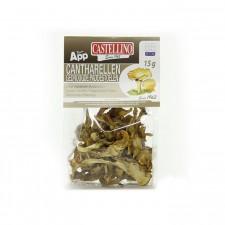 Castellino Finferli funghi secchi