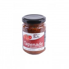 Deli di Paolo Tapenade pomodori secchi