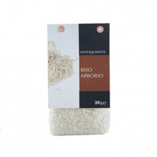 Naturalmente Arborio rijst